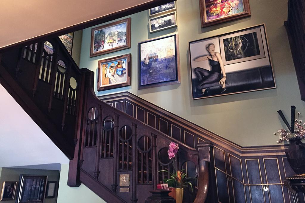 Restaurant Cinq Good Eats Houston-Local-Travel-Guide-Mike-Puckett-DDM