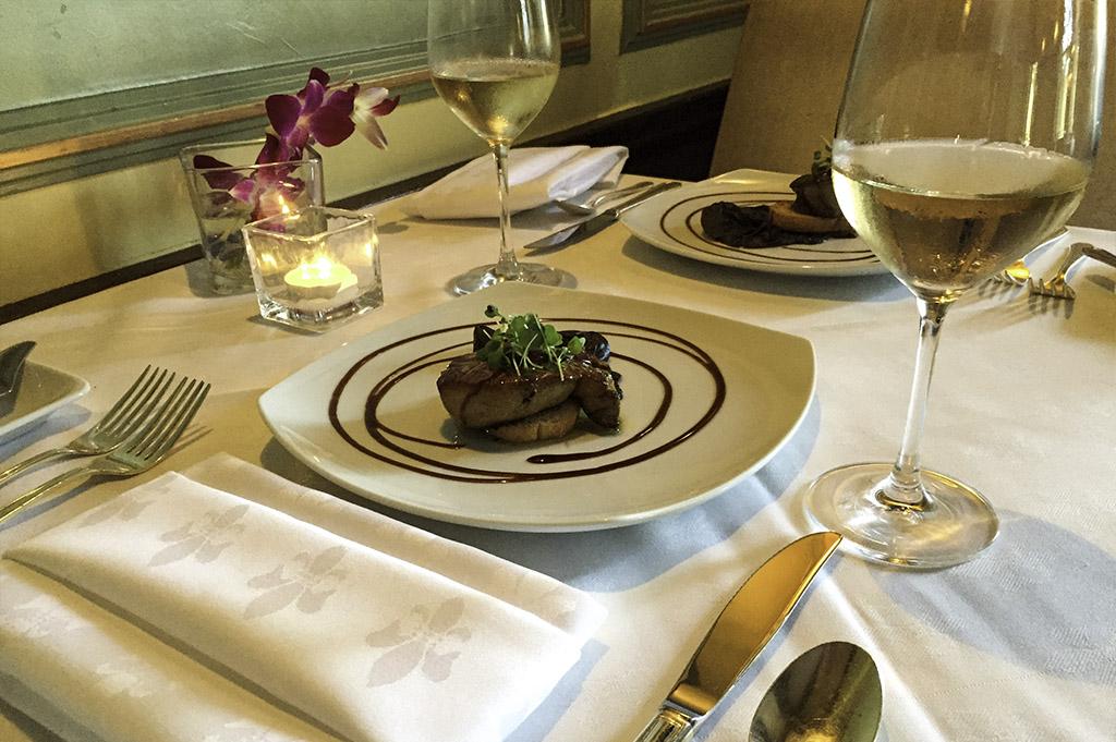 Restaurant Cinq Good Eats Local Mike Puckett DDM 13