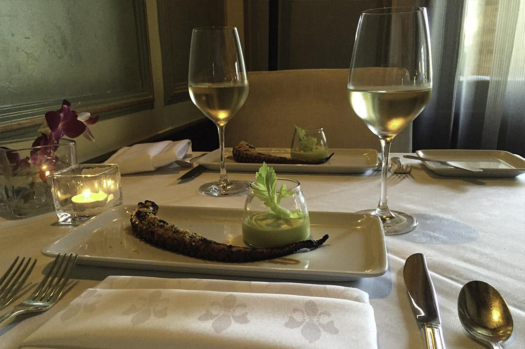 Restaurant Cinq Good Eats Local Mike Puckett DDM 14