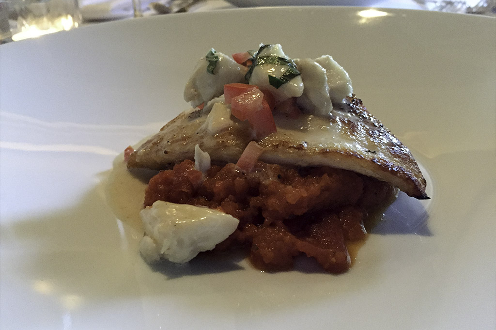Restaurant Cinq Good Eats Local Mike Puckett DDM 19