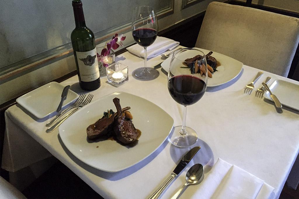 Restaurant Cinq Good Eats Local Mike Puckett DDM 20