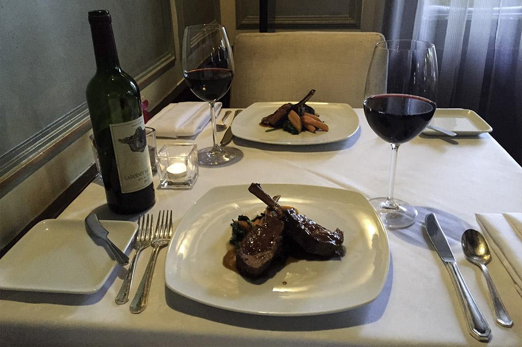 Restaurant Cinq Good Eats Local Mike Puckett DDM 22
