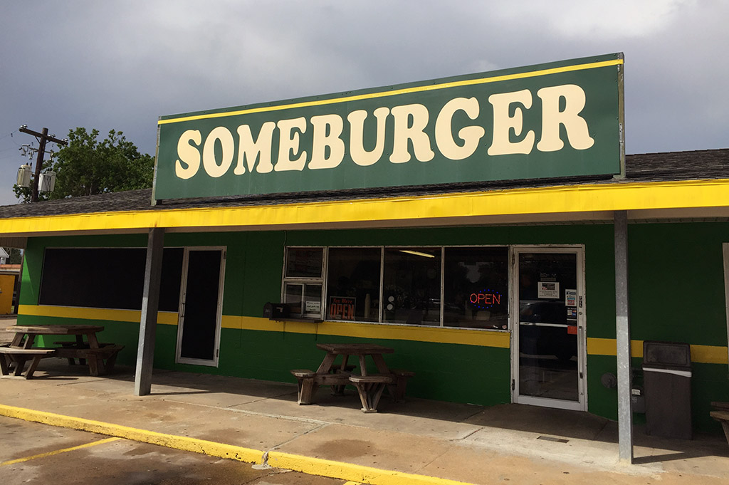 Someburger Hamburgers Good Eats Houston-Local-Travel-Guide-Mike-Puckett-DDM
