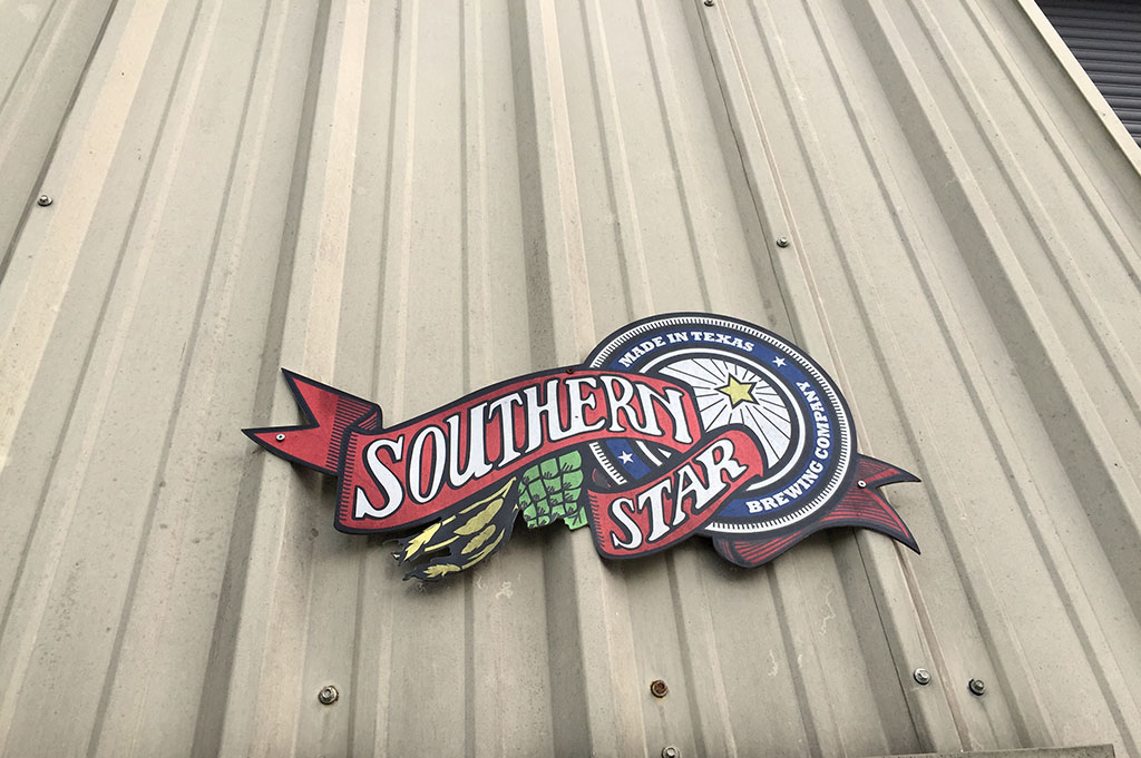 Southern Star Brewing Craft Beer friday Mike Puckett DDM 2