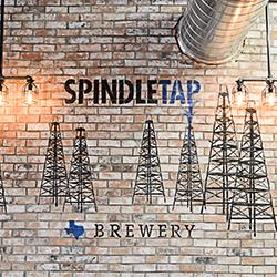 Spindletap Brewery