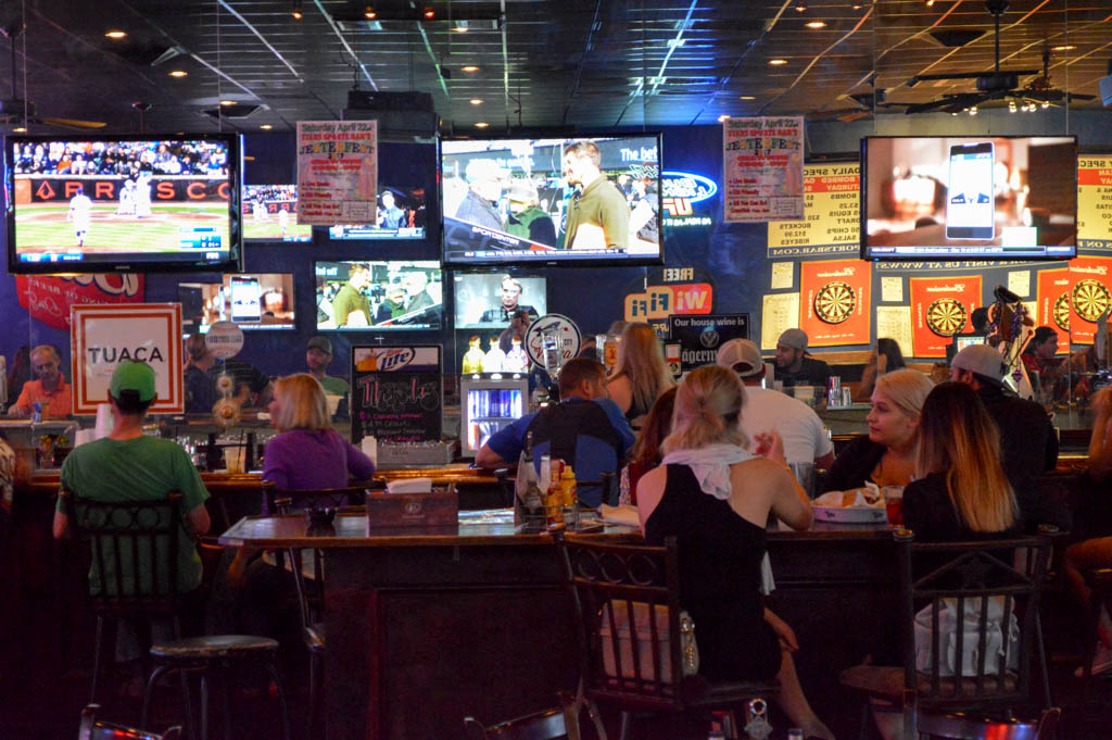 Stars Sports Bar and Grill Good Eats Houston Texas Mike Puckett Photography SW (117 of 117)