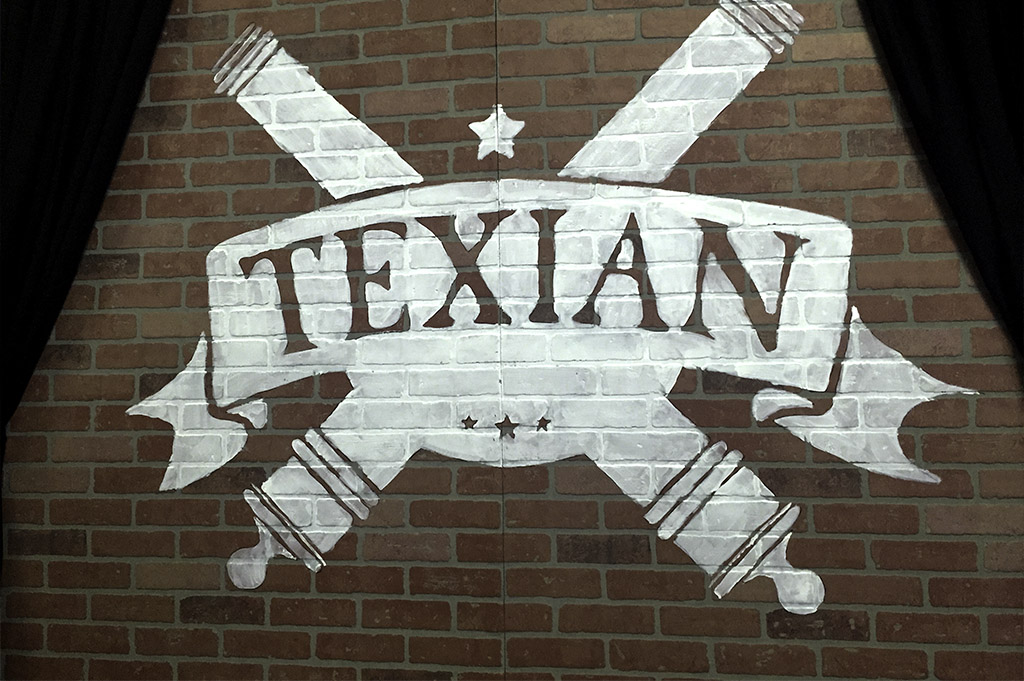 Texian Brewing Company Good Eats Local Mike Puckett DDM