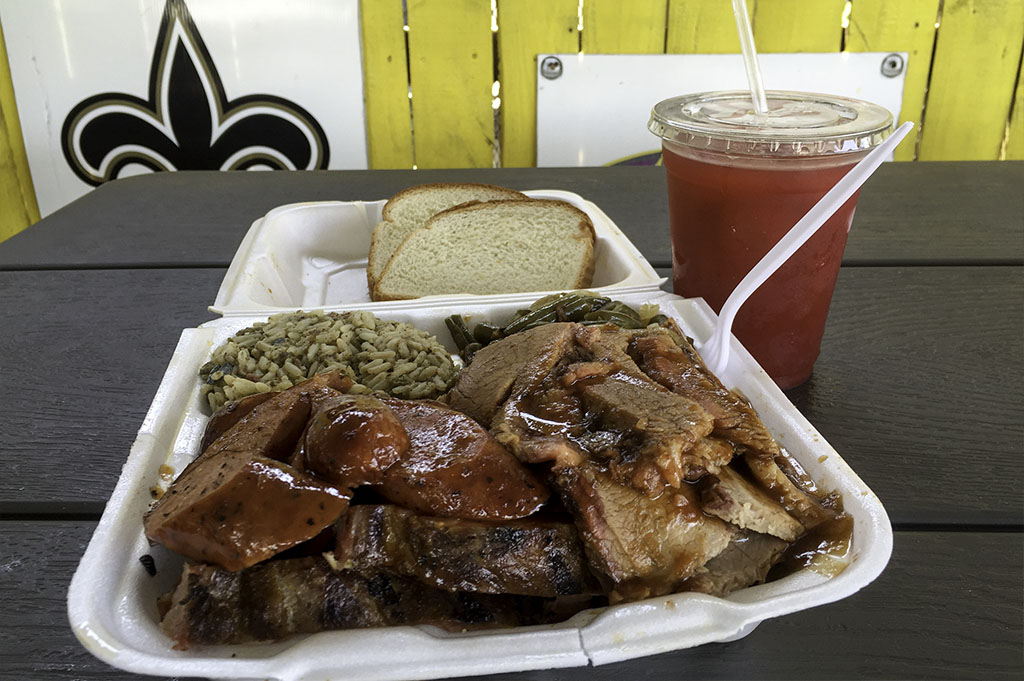 Triple Js BBQ Houston Good Eats Local Mike Puckett DDM 16