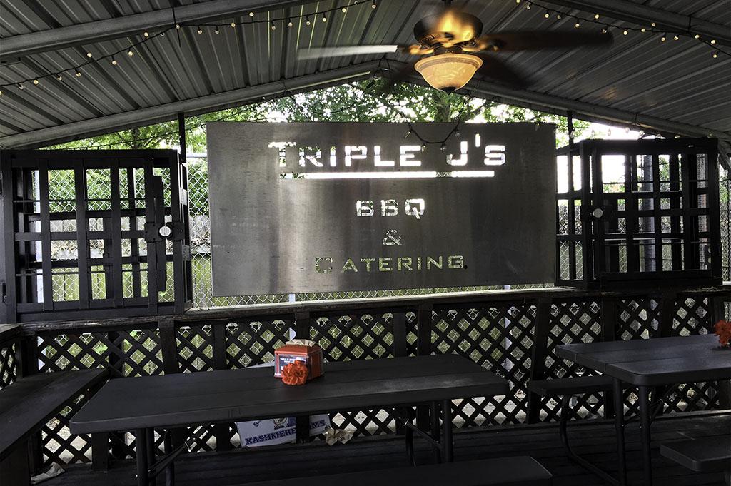 Triple Js BBQ Houston Good Eats Local Mike Puckett DDM 9