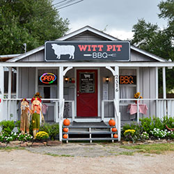 The Witt Pit BBQ