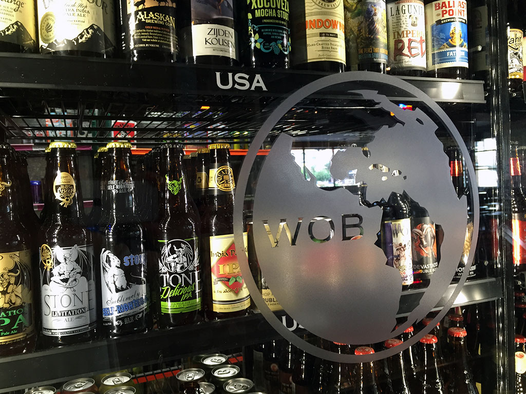 World of Beer Craft Beer friday Mike Puckett DDM 2