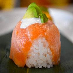 Wagyu Hibachi and Sushi Bar