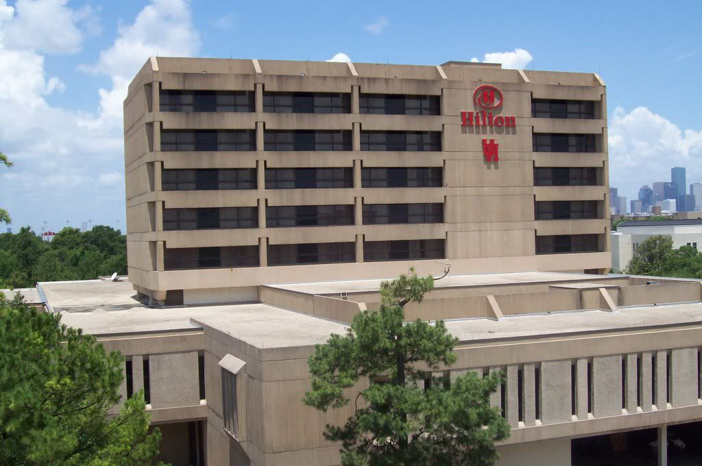 Hilton University of Houston Where to Stay in Houston Good Eats Houston