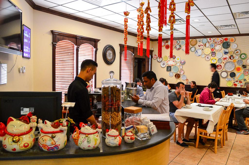 Mala Sichuan Bistro Bellaire Best Restaurants In Houston
