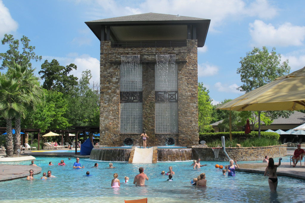 The Woodlands Resort Where to Stay in Houston Good Eats Houston 2