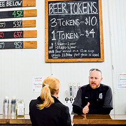 Top Texas Craft Beer