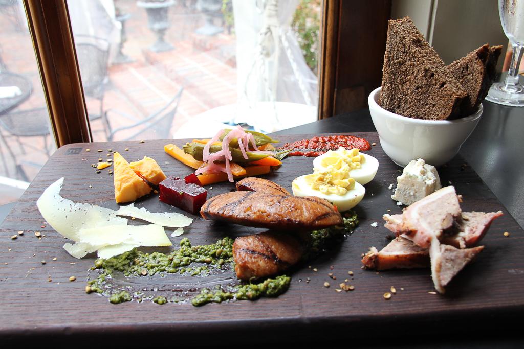 Backstreet Cafe Houston Kerin Mayne 1024 Good Eats Houston (1 of 5)