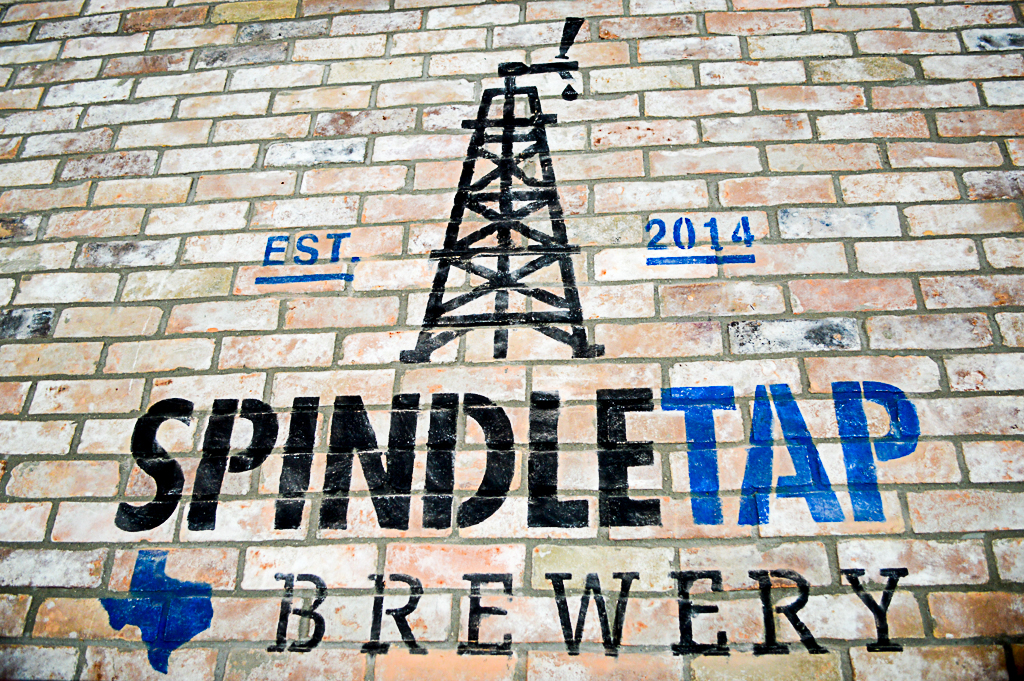 Spindletap Brewing Company Top Texas Craft Beer Mike Puckett Photography Good Eats Texas 1024 (10 of 46)