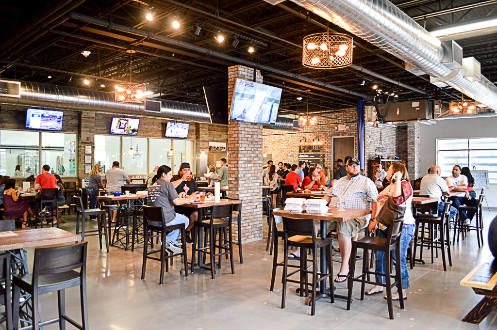 Spindletap Brewing Company Top Texas Craft Beer Mike Puckett Photography Good Eats Texas 1024 (12 of 46)