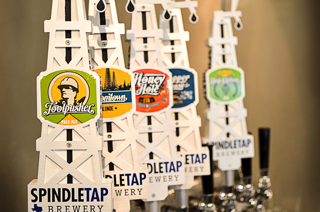 Spindletap Brewing Company Top Texas Craft Beer Mike Puckett Photography Good Eats Texas 1024 (17 of 46)