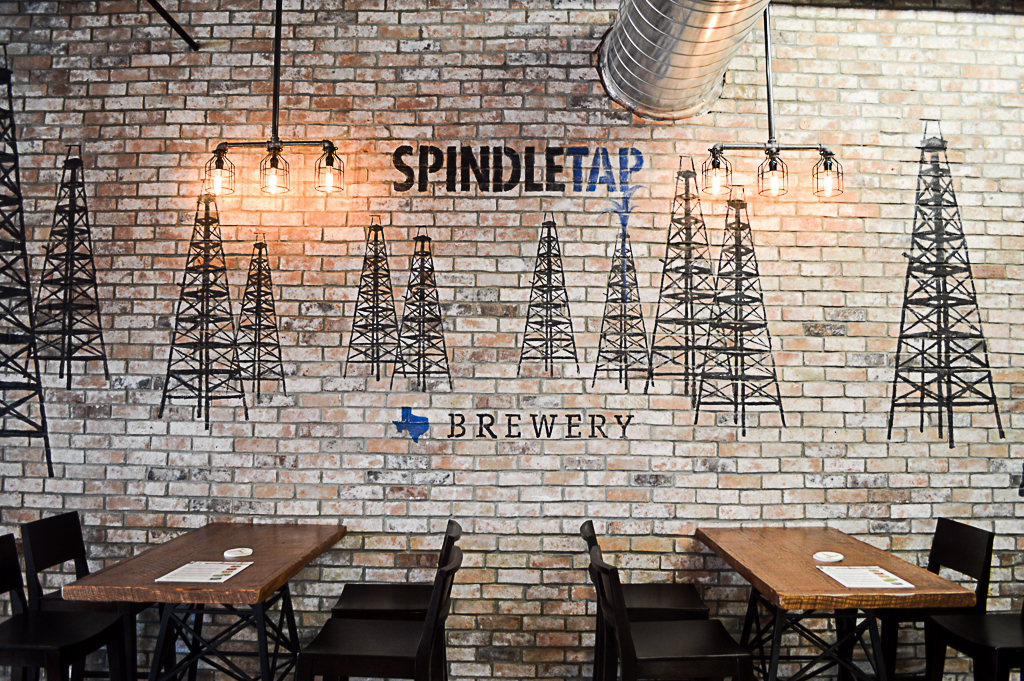 Spindletap Brewing Company Top Texas Craft Beer Mike Puckett Photography Good Eats Texas 1024 (20 of 46)