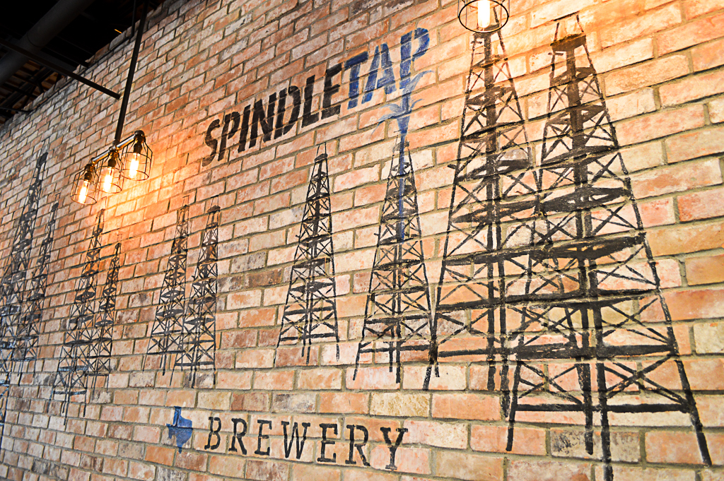 Spindletap Brewing Company Top Texas Craft Beer Mike Puckett Photography Good Eats Texas 1024 (23 of 46)
