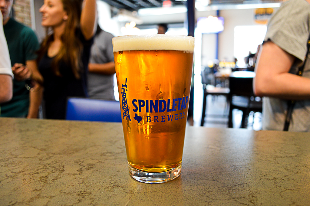 Spindletap Brewing Company Top Texas Craft Beer Mike Puckett Photography Good Eats Texas 1024 (29 of 46)