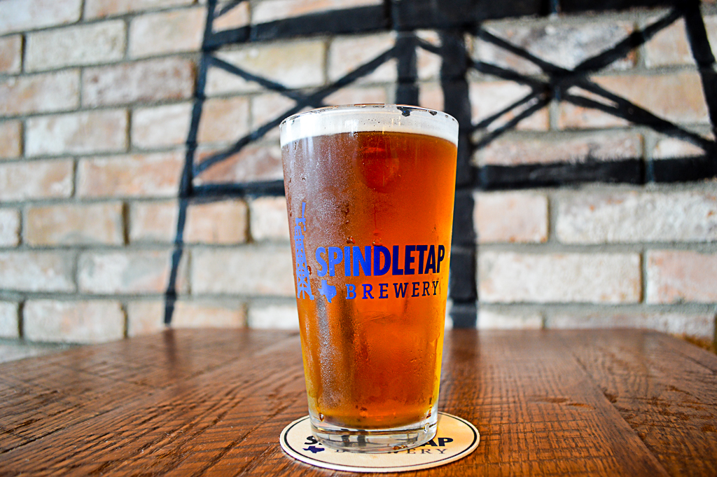 Spindletap Brewing Company Top Texas Craft Beer Mike Puckett Photography Good Eats Texas 1024 (35 of 46)