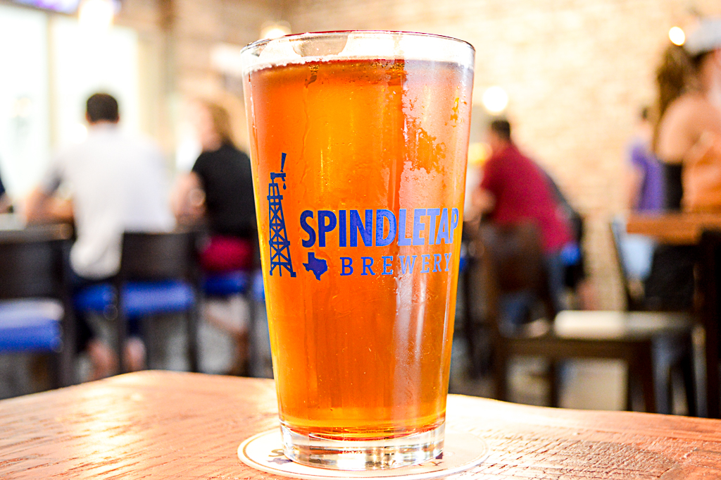 Spindletap Brewing Company Top Texas Craft Beer Mike Puckett Photography Good Eats Texas 1024 (38 of 46)