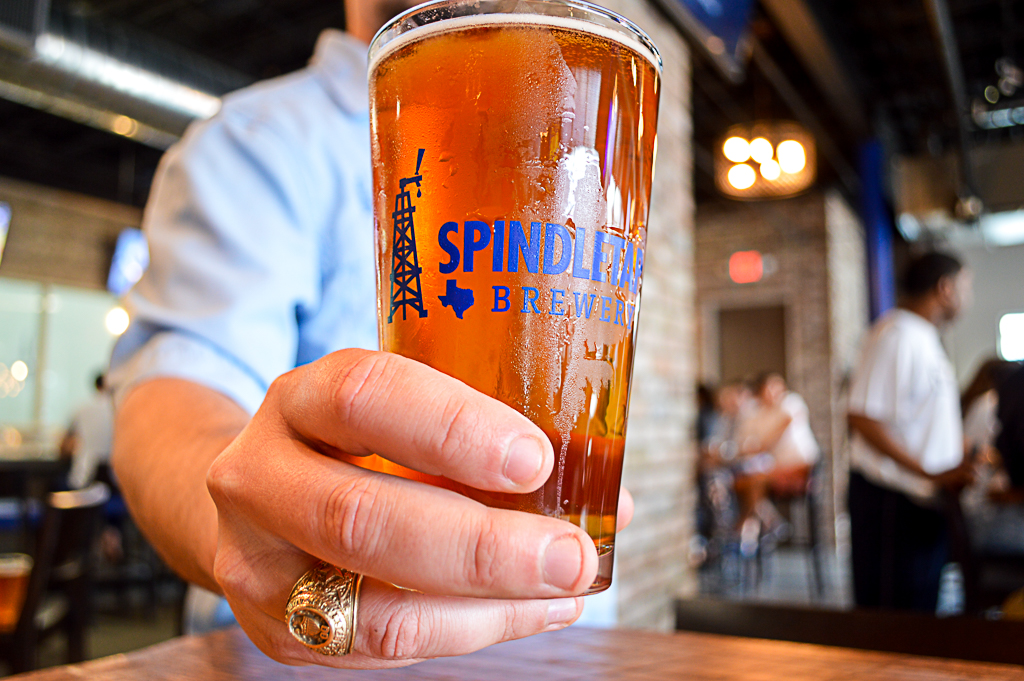Spindletap Brewing Company Top Texas Craft Beer Mike Puckett Photography Good Eats Texas 1024 (42 of 46)