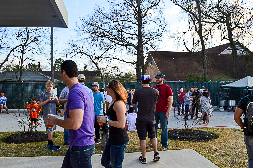 Spindletap Brewing Company Top Texas Craft Beer Mike Puckett Photography Good Eats Texas 1024 (46 of 46)