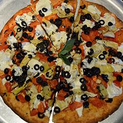 5 Boroughs Italian Cuisine and New York Pizza