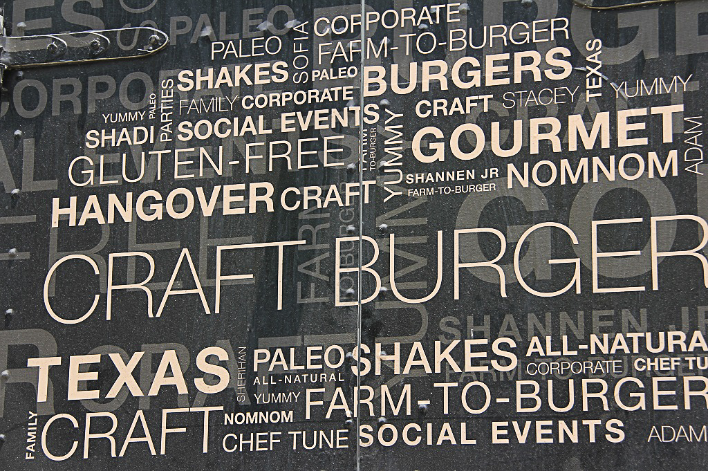 Craft Burger Food Truck Good Eats Houston Kerin Mayne Photography 1024 (1 of 10)