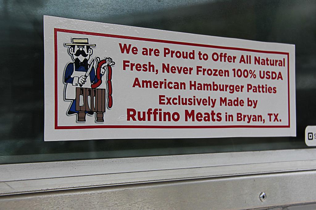 Craft Burger Food Truck Good Eats Houston Kerin Mayne Photography 1024 (3 of 10)