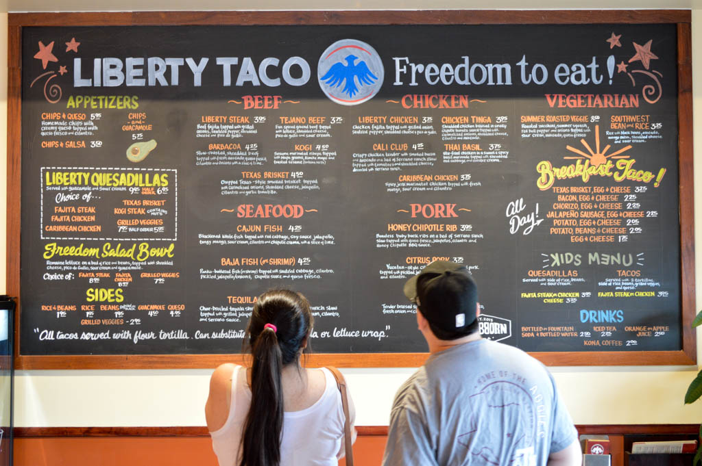 Liberty Taco Good Eats Houston Texas Local Mike Puckett Photography GW-2