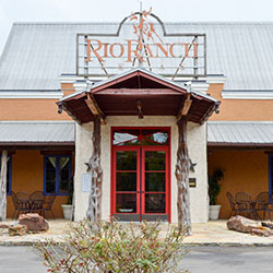 Rio Ranch Restaurant