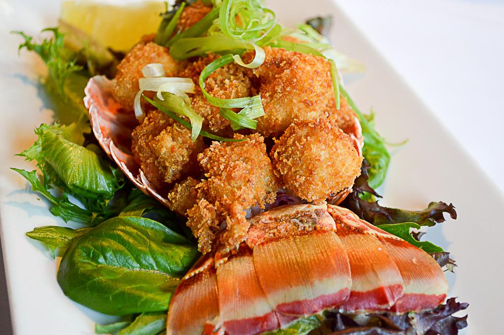 Veritas Steak and Seafood Good Eats Houston Mike Puckett SW (35 of 89)