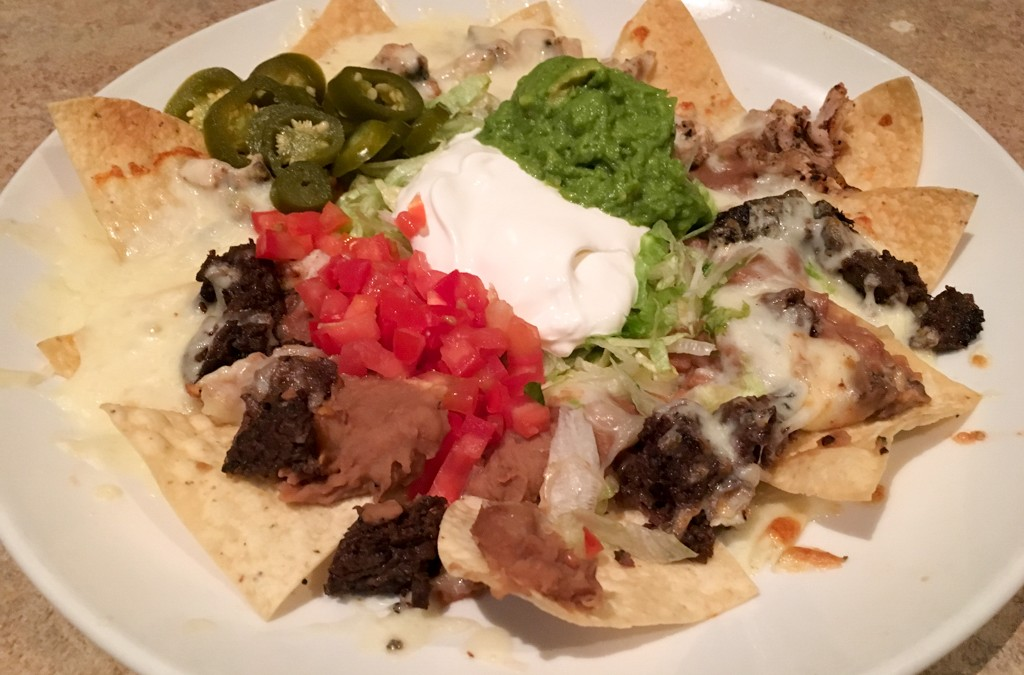 Alicia's Mexican Grille Foodie Tasting