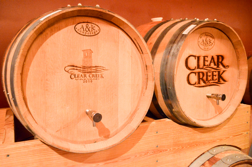 Clear Creek Winery Good Eats Kemah Texas Mike Puckett SW (28 of 40)