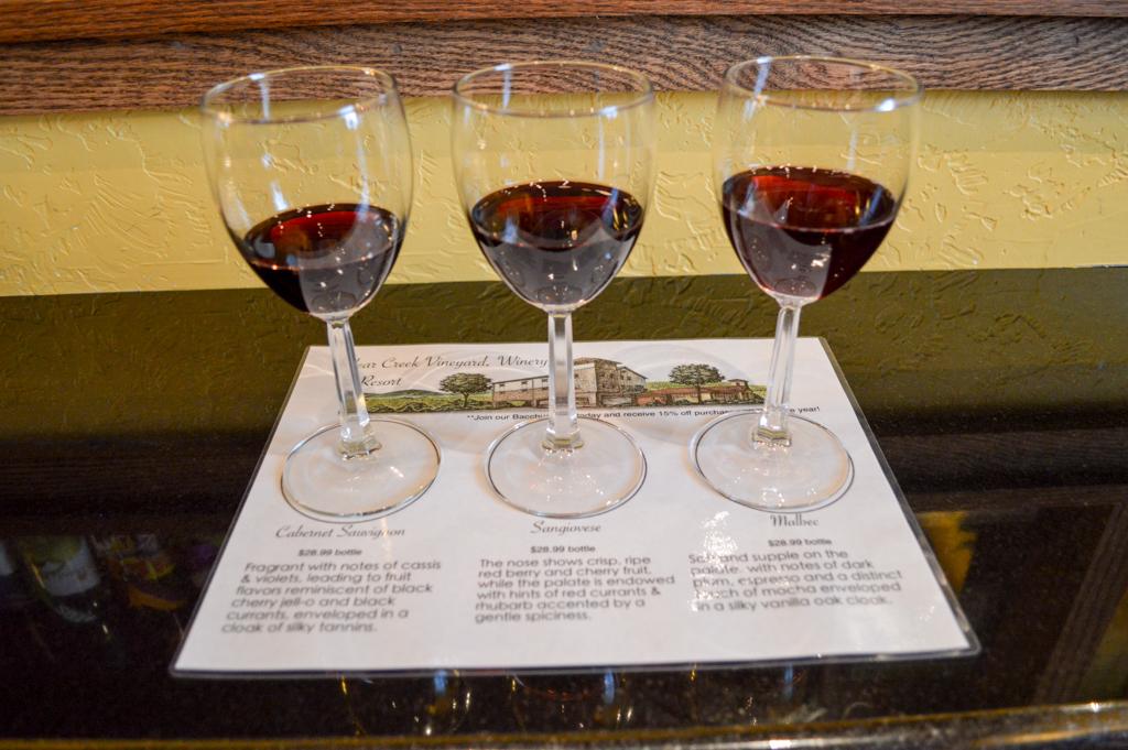Clear Creek Winery Good Eats Kemah Texas Mike Puckett SW (40 of 40)