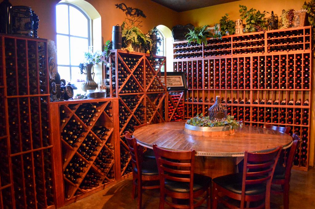 Clear Creek Winery Good Eats Kemah Texas Mike Puckett SW (6 of 40)