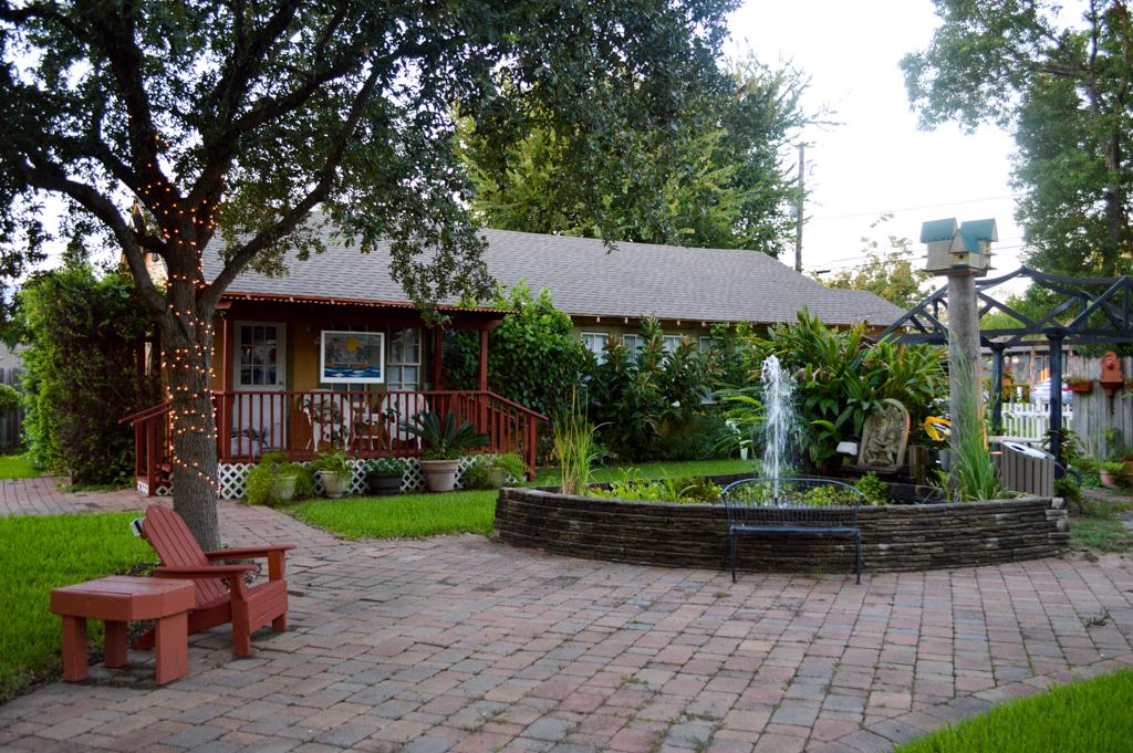 Clipper House Inn Good Eats Kemah Texas Mike Puckett GEHW (17 of 24)