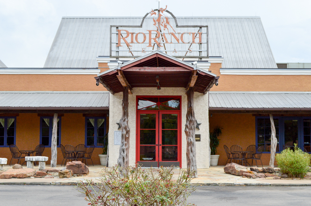 Rio Ranch Restaurant Good Eats Houston Texas Mike Puckett GEW (1 of 45)
