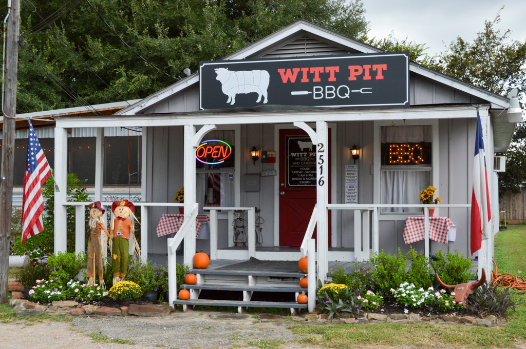 Witts Pit BBQ Good Eats Houston Texas Mike Puckett (1 of 24)