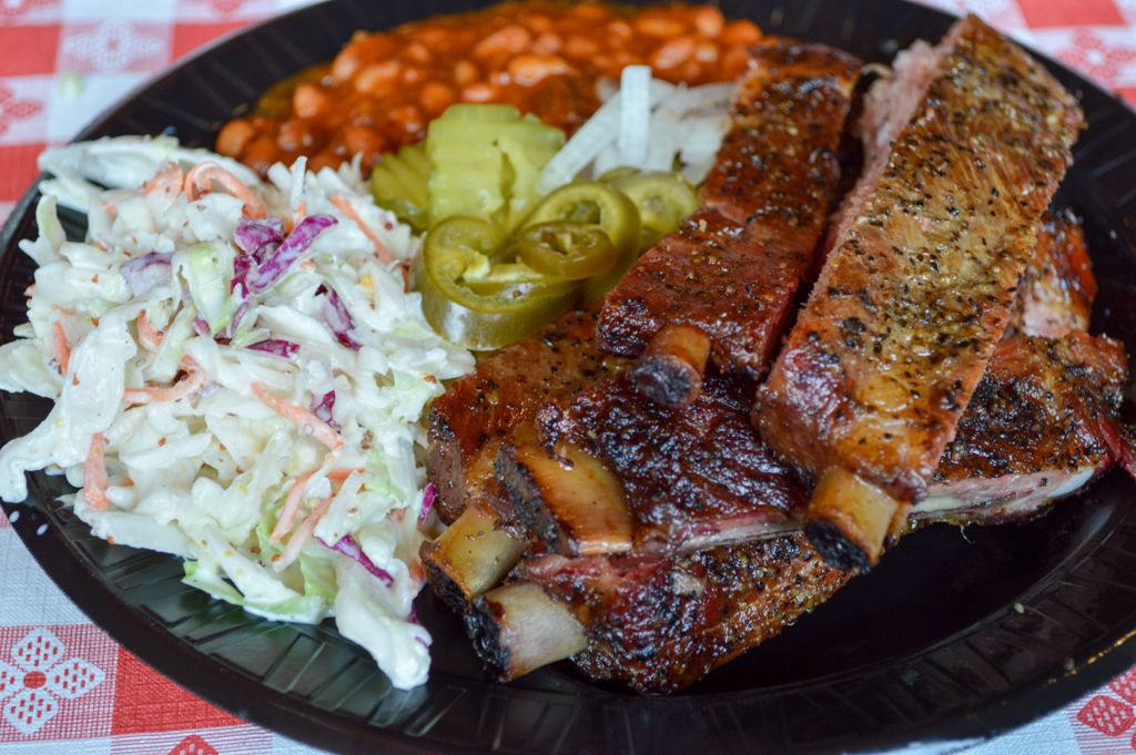 Witts Pit BBQ Good Eats Houston Texas Mike Puckett (13 of 24)