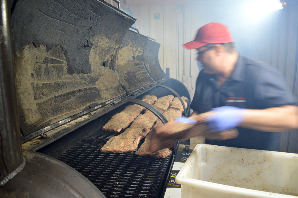 Witts Pit BBQ Good Eats Houston Texas Mike Puckett (15 of 24)