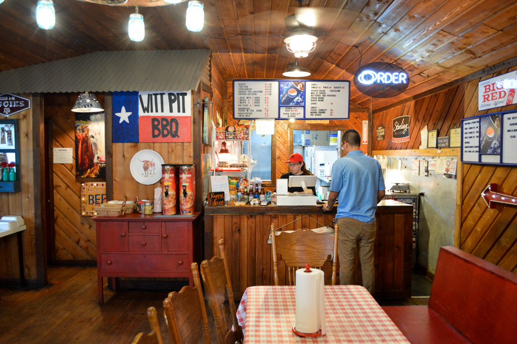 Witts Pit BBQ Good Eats Houston Texas Mike Puckett (2 of 24)