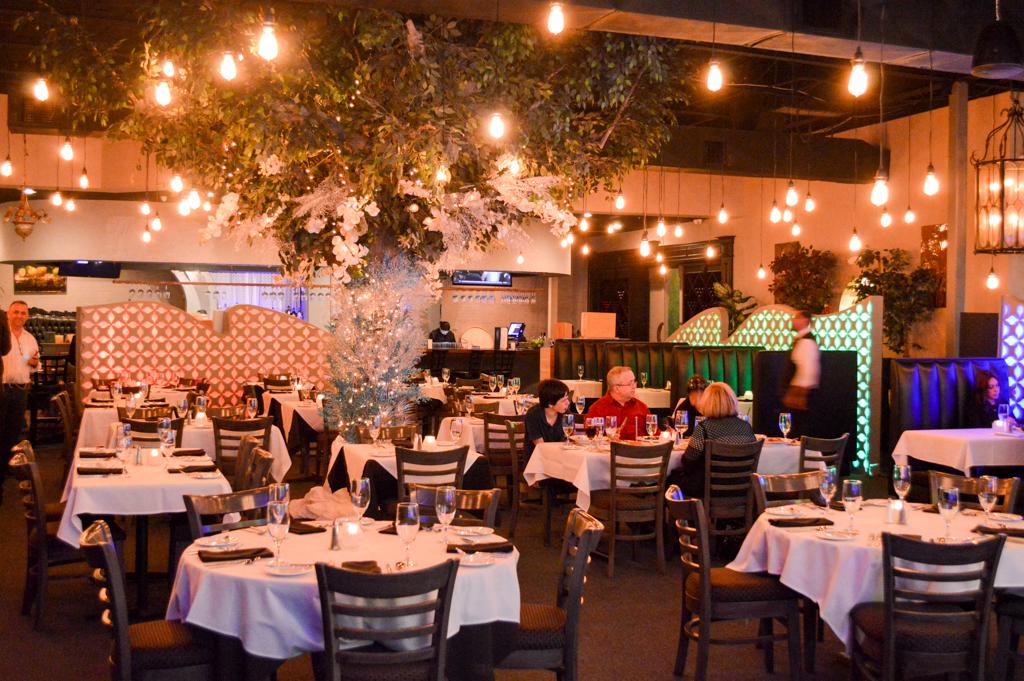 Genesis Foodie Dinner Good Eats Houston Local Mike Puckett Photography W -1