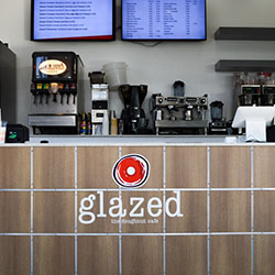 Glazed the Doughnut Cafe