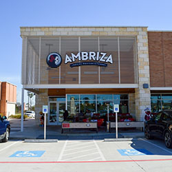 Ambriza Social Mexican Kitchen